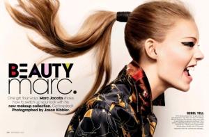beauty marc