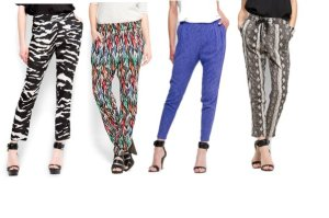print-trousers
